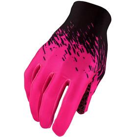 Supacaz SupaG Handschuhe black/neon pink